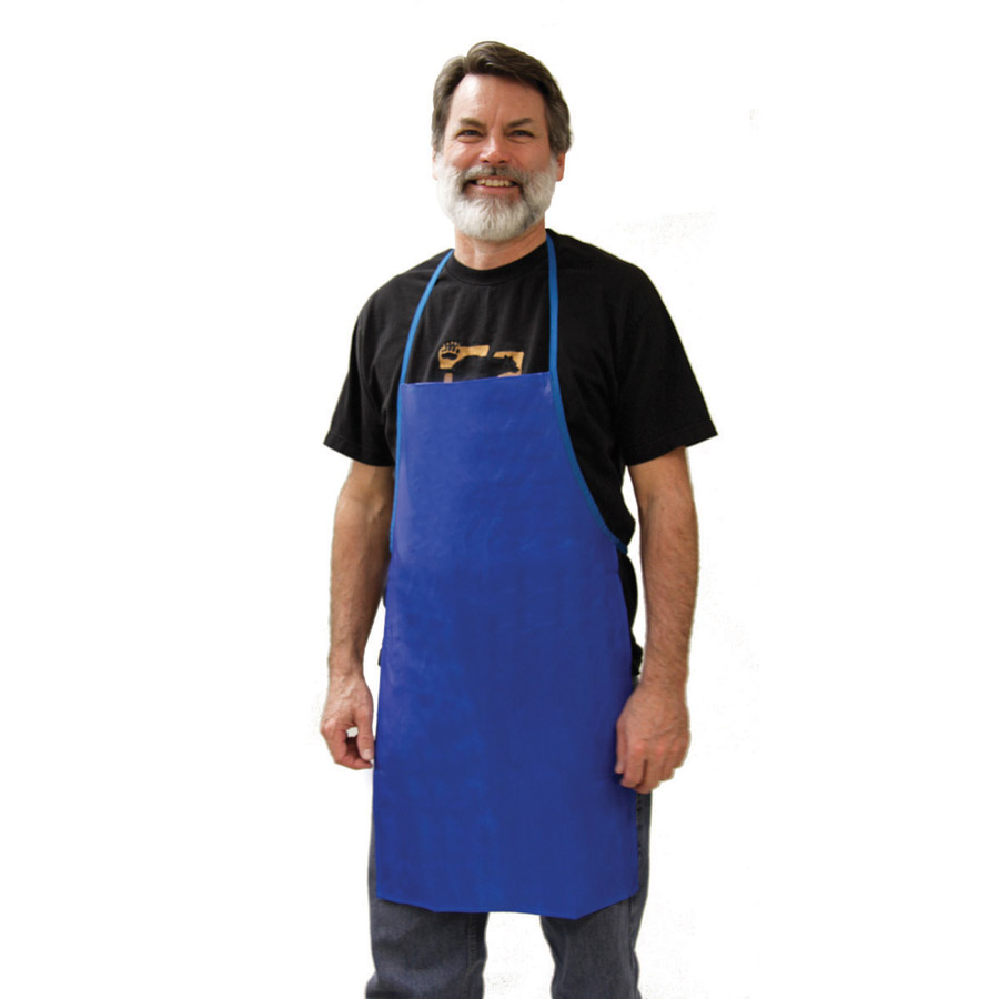 Creativity Street® Vinyl Adult Art Apron