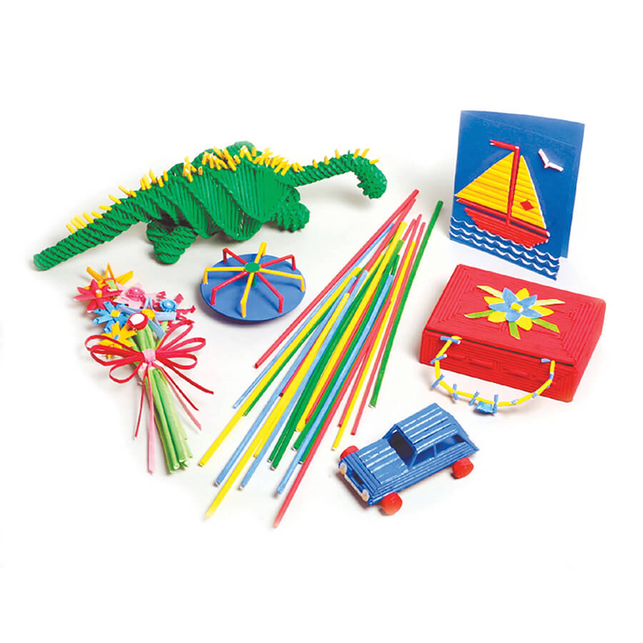 Colored Artstraws® Assortment