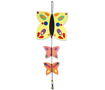 Butterfly Mobile Pacon Creative Products