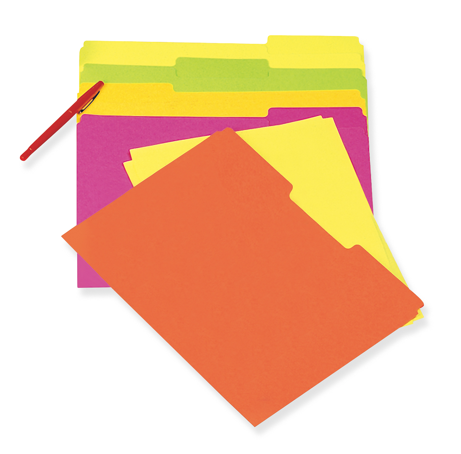 Pacon® File Folders