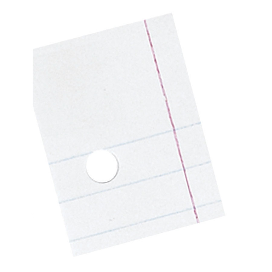 Pacon® Notebook Filler Paper