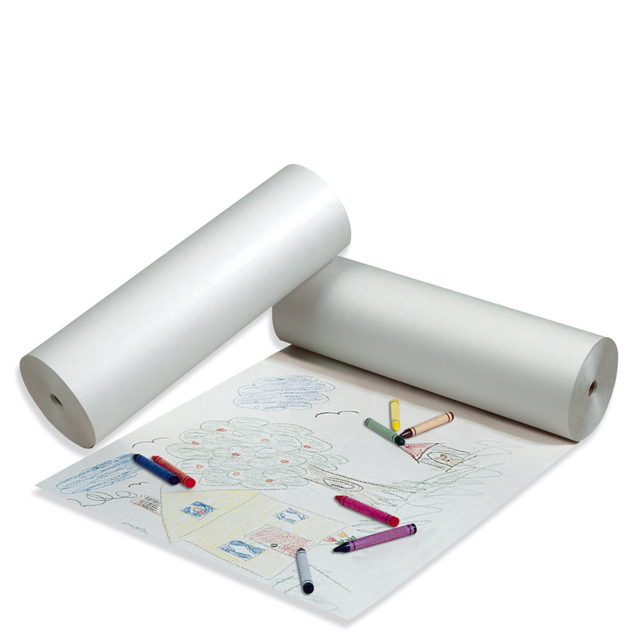 Pacon® Newsprint Paper Roll