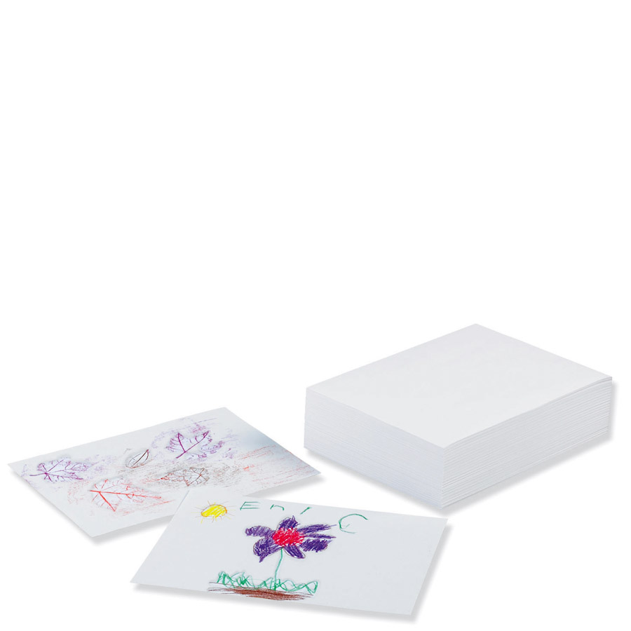 Ecology® Recycled Drawing Paper