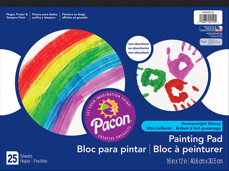 Pacon® Painting Pad