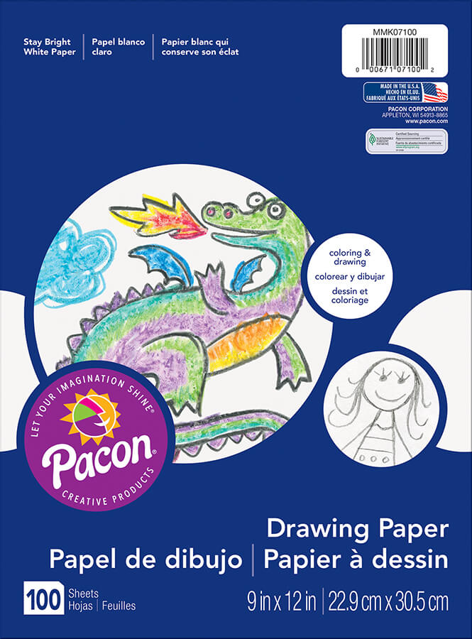 Pacon® Drawing Paper