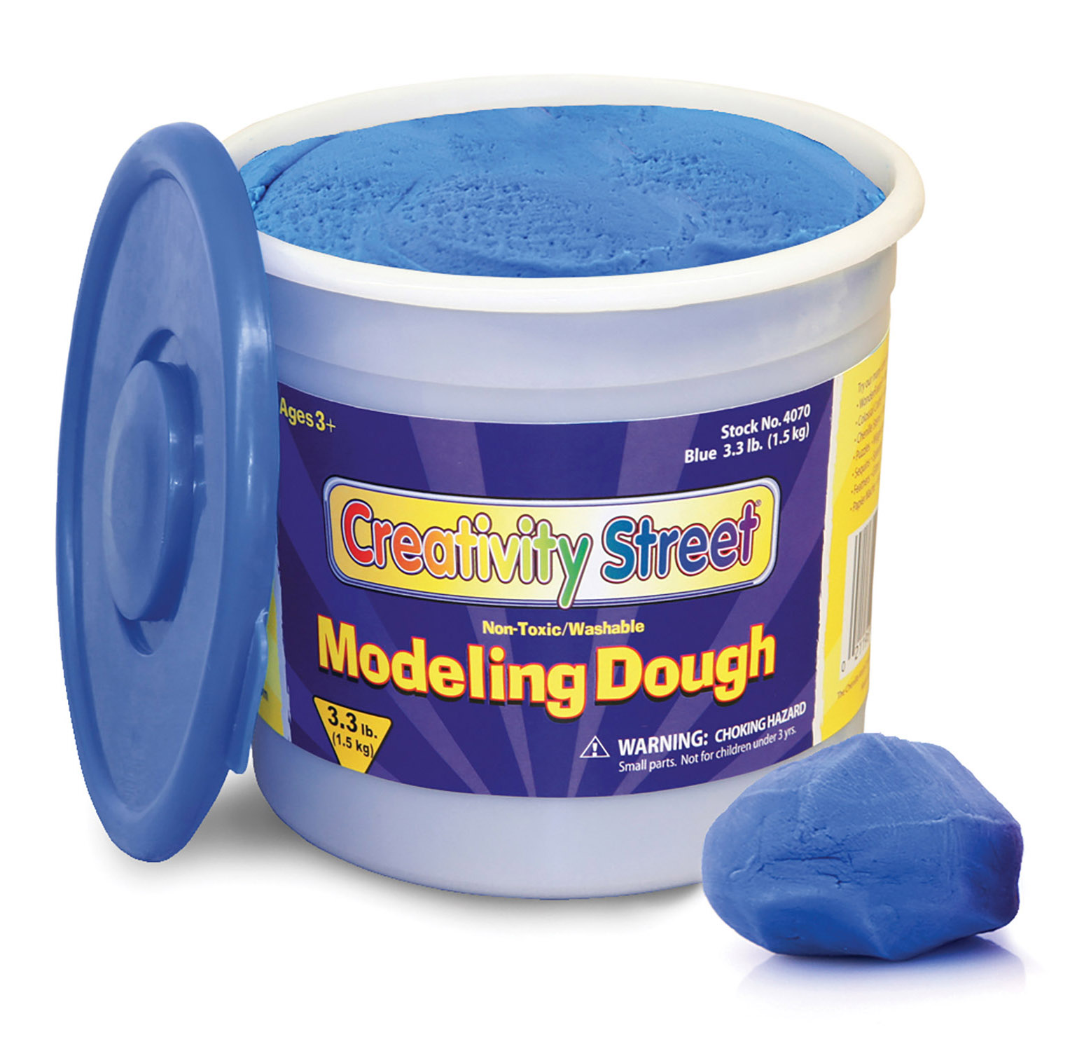 Creativity Street® Modeling Dough