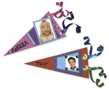 Picture Pennants
