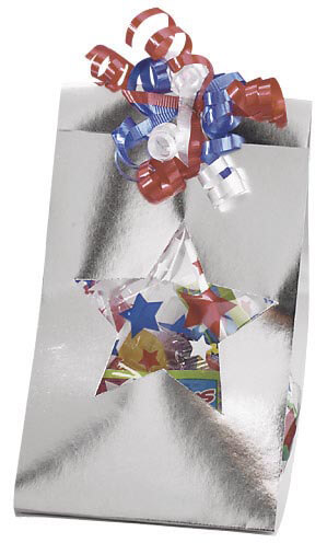 Party Bag Wrap